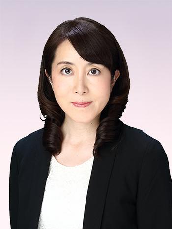 代表取締役社長 木村ゆり